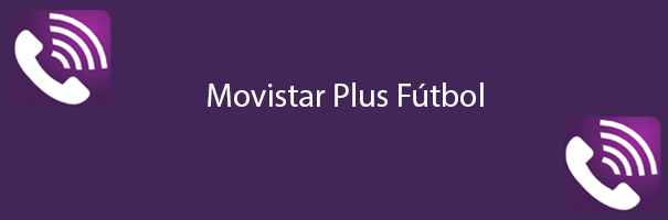 Movistar Plus Fútbol
